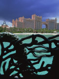 Atlantis, Paradise Island, Bahamas, Central America Photographic Print by Ethel Davies