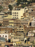 Buildings in Zacatecas, a Mining City and Capital of Zacatecas State, Mexico, North America Photographic Print by Robert Francis