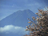 3760M Volcan Agua, Above Antigua, Guatemala, Central America Photographic Print by Robert Francis