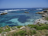 Rottnest Island, Perth, Western Australia, Australia, Pacific Photographic Print by Ken Gillham
