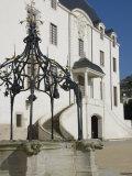 James Emmerson - Chateau Des Ducs De Bretagne, Nantes, Brittany, France - Fotografik Baskı