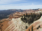 Cedar Breaks National Monument, Utah, United States of America, North America Photographic Print by Robert Harding