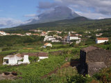 Sao Bartholomeu, Pico, Azores, Portugal, Europe Photographic Print by Ken Gillham
