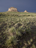 Pawnee Buttes, Pawnee National Grassland, Colorado, United States of America, North America Photographic Print by James Hager