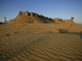 Fort, Jaisalmer, Rajasthan State, India Photographic Print by Christina Gascoigne