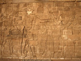 Lion Temple, 230Bc by King Arnekhamani, Musawwarat Es Sufra, Sudan Photographic Print by Mcconnell Andrew
