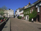 Cathedral Close, Exeter, Devon, England, United Kingdom, Europe Photographic Print by Lightfoot Jeremy