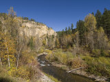 Spearfish Canyon, Black Hills, South Dakota, United States of America, North America Photographic Print by Pitamitz Sergio