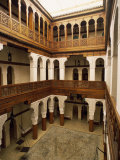 Museum in Old Walled Town or Medina, Fez, UNESCO World Heritage Site, Morocco, North Africa, Africa Photographic Print by Harding Robert