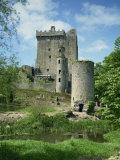 Blarney Castle, County Cork, Munster, Republic of Ireland, Europe Fotografisk trykk av Harding Robert