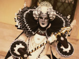 Carnival Costumes, Venice, Veneto, Italy, Europe Photographic Print by Harris Simon