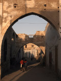 Coastal Town of Massawa on the Red Sea, Eritrea, Africa Photographic Print by Mcconnell Andrew