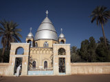 Madhi's Tomb, Omdurman, Khartoum, Sudan, Africa Photographic Print by Mcconnell Andrew