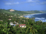 Bathsheba, Barbados, West Indies, Caribbean, Central America Photographic Print by Lightfoot Jeremy