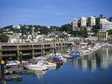 Torquay, Devon, England, United Kingdom, Europe Photographic Print by Lightfoot Jeremy