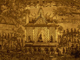 Wat Mai, Luang Prabang, Laos, Indochina, Southeast Asia Photographic Print by Mcleod Rob