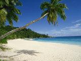Anse Intedance, Mahe, Seychelles, Indian Ocean, Africa Fotografisk trykk av Harding Robert