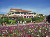 Pavilion, Bournemouth, Dorset, England, United Kingdom, Europe Photographic Print by Lightfoot Jeremy