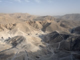 Valley of the Kings, Thebes, UNESCO World Heritage Site, Egypt, North Africa, Africa Photographic Print by Mcconnell Andrew