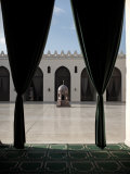 Mosque of Al-Hakim, Cairo, Egypt, North Africa, Africa Photographic Print by Mcconnell Andrew