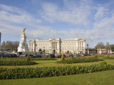 Buckingham Palace, London, England, United Kingdom, Europe Photographic Print by Kelly Michael