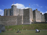 Dover Castle, Kent, England, United Kingdom, Europe Photographic Print by Hunter David