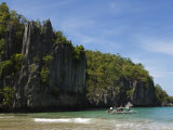 Subterranean River National Park, Sabang Town, Palawan, Philippines, Southeast Asia Photographic Print by Kober Christian
