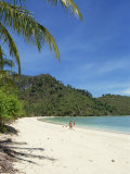 Phi Phi Island, Phuket, Thailand, Southeast Asia Photographic Print by Harding Robert