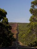 Flinders Chase National Park, Kangaroo Island, South Australia, Australia Photographic Print by Milse Thorsten