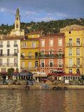 Sete, Languedoc, France, Europe Fotografisk trykk av Miller John