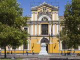 Universidad De Chile, Santiago, Chile, South America Photographic Print by Gavin Hellier