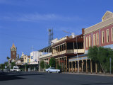 Broken Hill, New South Wales, Australia, Pacific Photographic Print by Mawson Mark