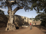 Buda Gate, One of Six Gates Leading into the Ancient Walled City of Harar, Ethiopia, Africa Photographic Print by Mcconnell Andrew