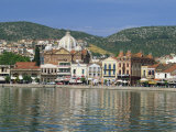 Mytilene, Lesbos, North Aegean Islands, Greek Islands, Greece, Europe Photographic Print by Lightfoot Jeremy