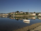 Harbour, Camaret, Brittany, France, Europe Photographic Print by Lomax David