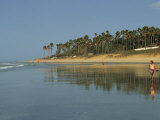 Kotu Beach, Gambia, West Africa, Africa Photographic Print by Lightfoot Jeremy