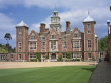 Blickling Hall, Aylsham, Norfolk, England, United Kingdom, Europe Photographic Print by Hunter David