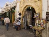 Souk, Tripoli, Tripolitania, Libya, North Africa, Africa, Photographic Print