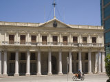 Governor's House, Now President's Museum, Plaza Independencia, Montevideo, Uruguay, South America Photographic Print by Richardson Rolf