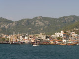 Marmaris, Turkey, Anatolia Minor, Eurasia Photographic Print by Richardson Rolf