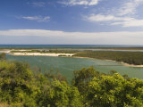 Rigby Island, Lakes Entrance, Victoria, Australia, Pacific Photographic Print by Schlenker Jochen