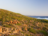 Coastline, Cape Naturaliste, Leeuwin-Naturaliste National Park, Western Australia, Australia Photographic Print by Schlenker Jochen
