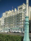 Grand Hotel, Brighton, Sussex, England, United Kingdom, Europe Photographic Print by Richardson Rolf