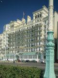 Grand Hotel, Brighton, Sussex, England, United Kingdom, Europe Photographic Print by Richardson Rolf