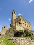 Castello Di Poppi Dei Conti Guidi, Casentino, Arezzo, Tuscany, Italy Photographic Print by Tondini Nico
