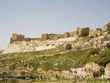 Kerak Fort, Jordan, Middle East Photographic Print by Richardson Rolf