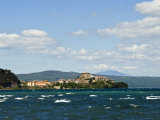 Capodimonte, Lake of Bolsena, Viterbo, Lazio, Italy, Europe Photographic Print by Tondini Nico