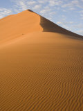 Sand Dunes, Sossusvlei, Namib Desert, Namib Naukluft Park, Namibia, Africa Photographic Print by Milse Thorsten