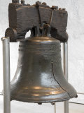 Liberty Bell, Philadelphia, Pennsylvania, USA Photographic Print by De Mann Jean-Pierre