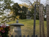 Atomic Bomb Memorial Mound, Peace Park, Hiroshima, Japan Photographic Print by Richardson Rolf